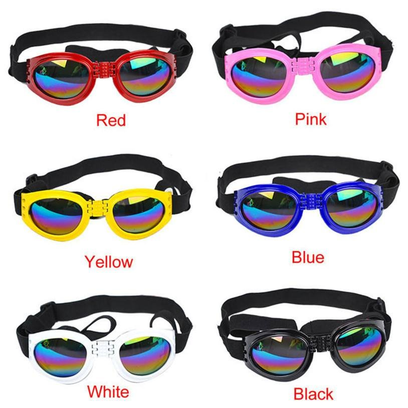 61fb7a6a5cd Oh-So-Cool Multi-Color Waterproof Sunglasses for dogs cats – IGIO ...