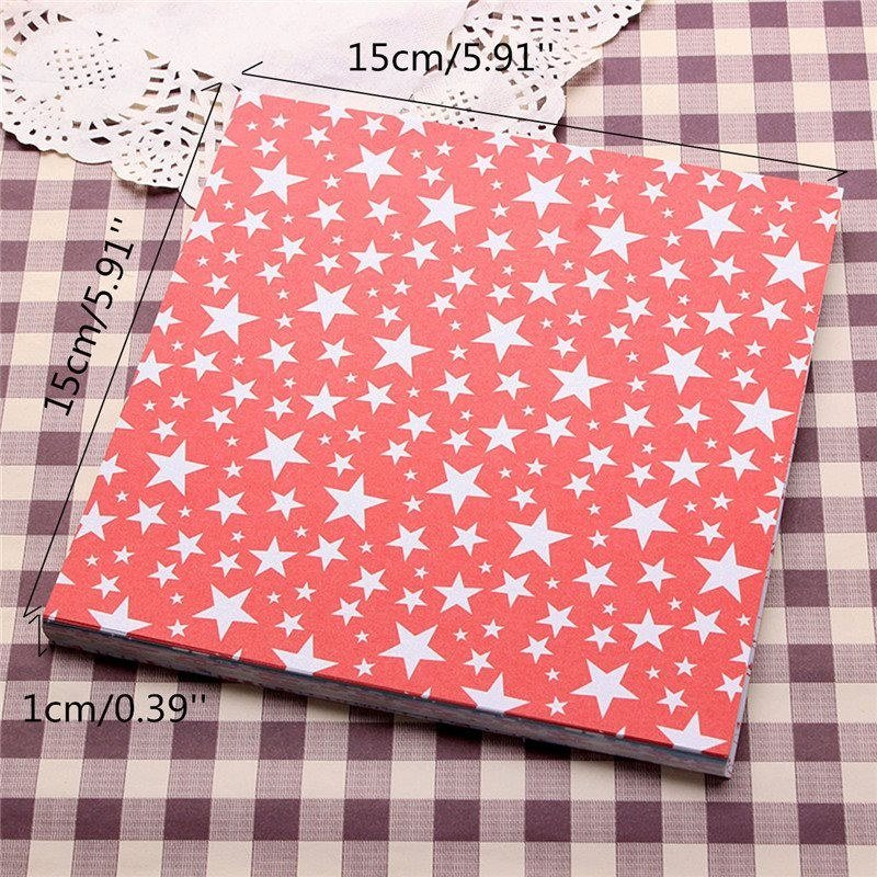 72 Sheets Origami Folding Paper Igio I Got It Online